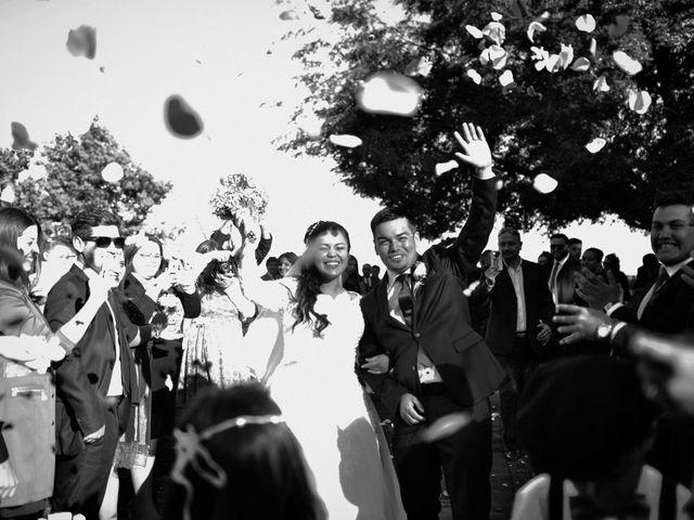 El matrimonio de Jonathan y Cindy en Frutillar, Llanquihue 37