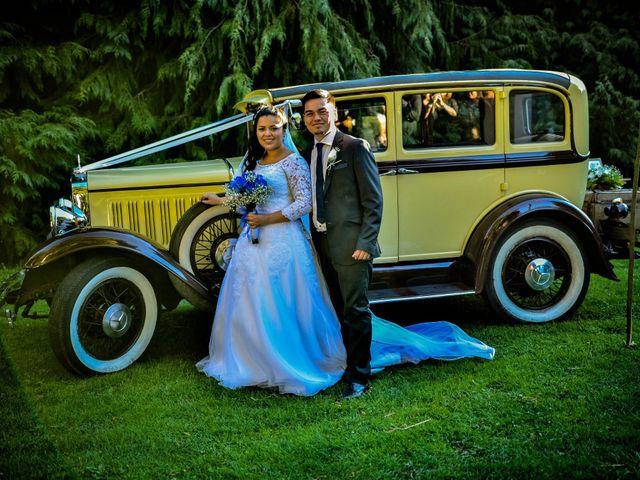 El matrimonio de Jonathan y Cindy en Frutillar, Llanquihue 38