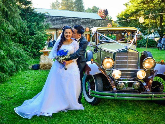 El matrimonio de Jonathan y Cindy en Frutillar, Llanquihue 39