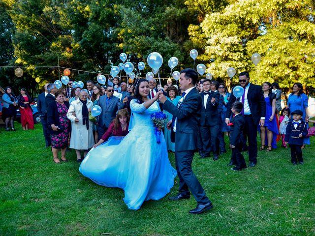 El matrimonio de Jonathan y Cindy en Frutillar, Llanquihue 40