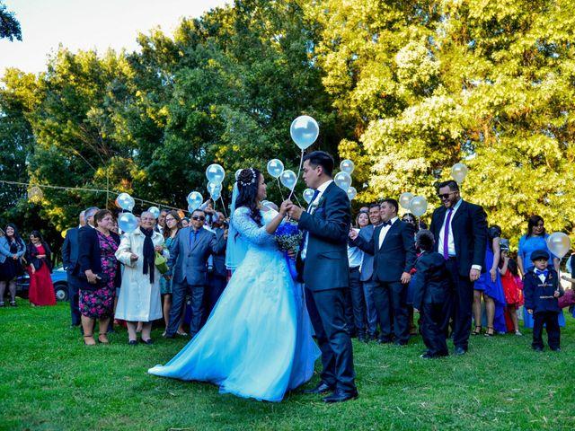 El matrimonio de Jonathan y Cindy en Frutillar, Llanquihue 41