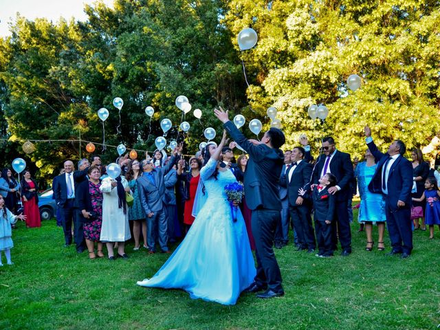 El matrimonio de Jonathan y Cindy en Frutillar, Llanquihue 42
