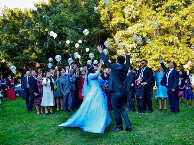 El matrimonio de Jonathan y Cindy en Frutillar, Llanquihue 43