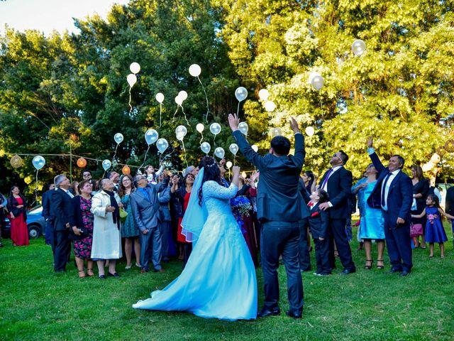 El matrimonio de Jonathan y Cindy en Frutillar, Llanquihue 44