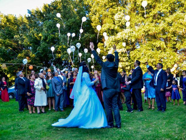El matrimonio de Jonathan y Cindy en Frutillar, Llanquihue 45