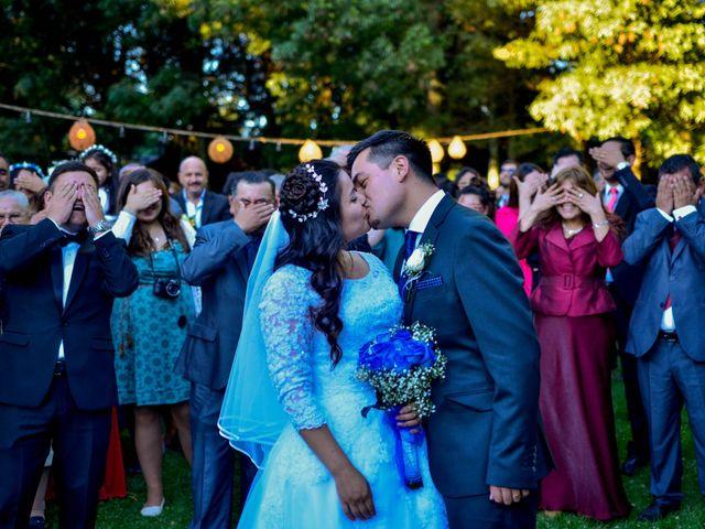 El matrimonio de Jonathan y Cindy en Frutillar, Llanquihue 46