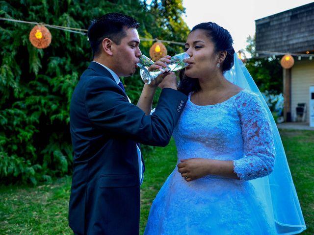 El matrimonio de Jonathan y Cindy en Frutillar, Llanquihue 49