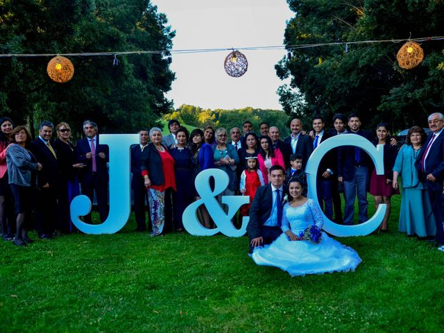 El matrimonio de Jonathan y Cindy en Frutillar, Llanquihue 58