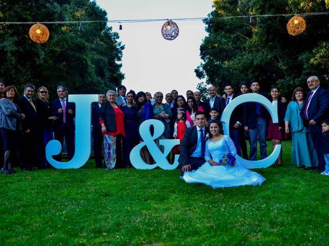 El matrimonio de Jonathan y Cindy en Frutillar, Llanquihue 59