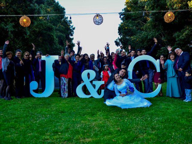 El matrimonio de Jonathan y Cindy en Frutillar, Llanquihue 60