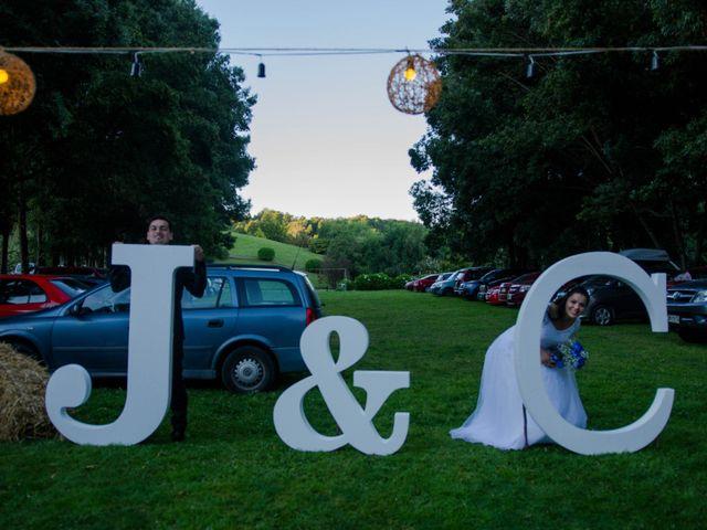 El matrimonio de Jonathan y Cindy en Frutillar, Llanquihue 61