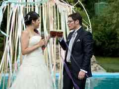 El matrimonio de Kata y Raul 13