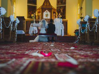 El matrimonio de María Paz y Ignacio 3
