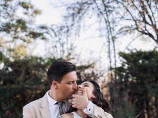 El matrimonio de Pilar y Tomás 2