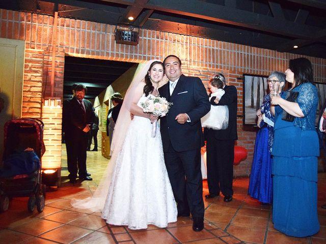 El matrimonio de Alexis y Cecilia en Curicó, Curicó 7