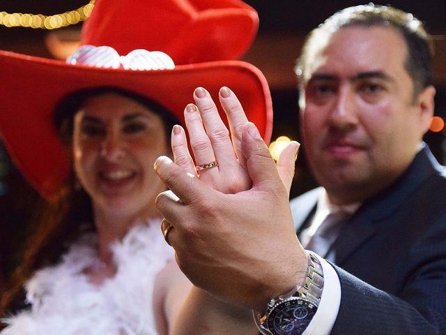 El matrimonio de Alexis y Cecilia en Curicó, Curicó 8