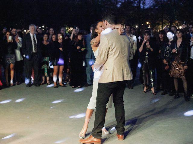 El matrimonio de Tomás y Pilar en Paine, Maipo 6
