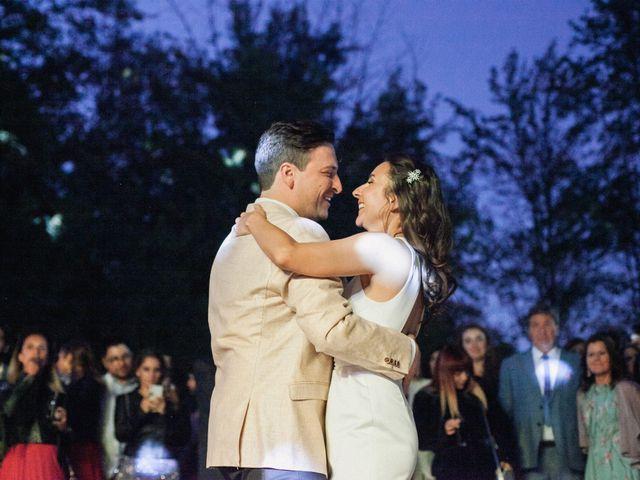El matrimonio de Tomás y Pilar en Paine, Maipo 7
