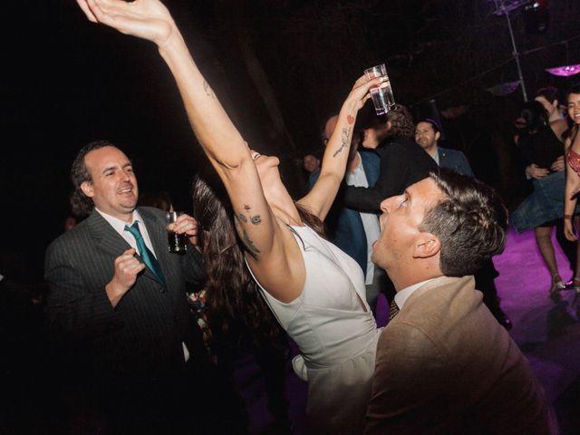 El matrimonio de Tomás y Pilar en Paine, Maipo 10