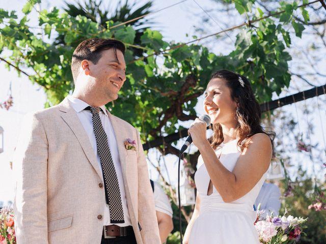 El matrimonio de Tomás y Pilar en Paine, Maipo 18