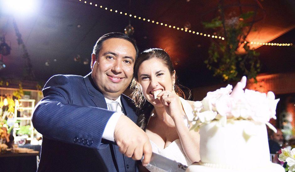El matrimonio de Alexis y Cecilia en Curicó, Curicó