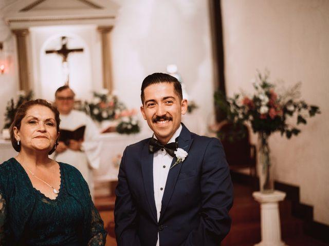 El matrimonio de Cristian y Karla en San José de Maipo, Cordillera 71