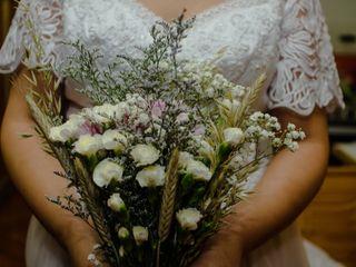 El matrimonio de Fernanda y Tomas 2