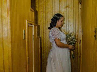 El matrimonio de Fernanda y Tomas 3