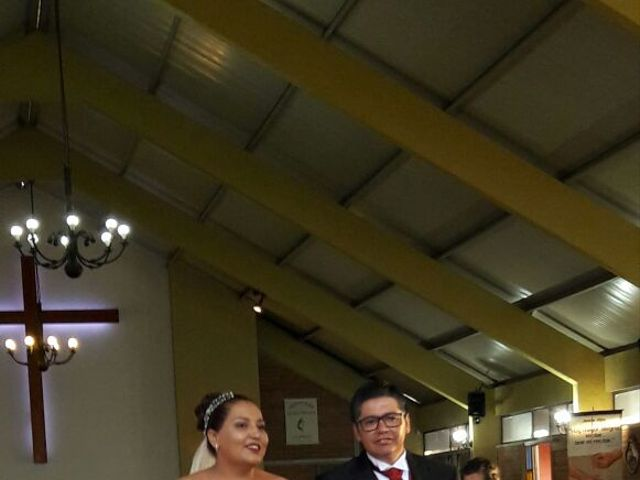 El matrimonio de Cristian y Elena en Curicó, Curicó 3