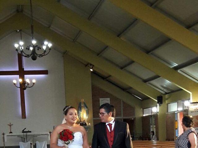El matrimonio de Cristian y Elena en Curicó, Curicó 4