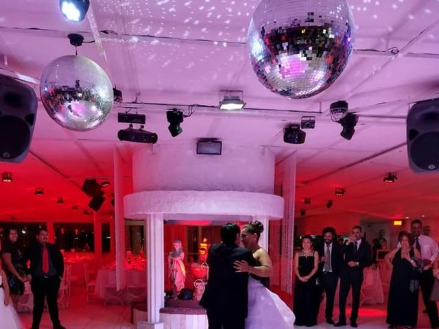 El matrimonio de Cristian y Elena en Curicó, Curicó 5