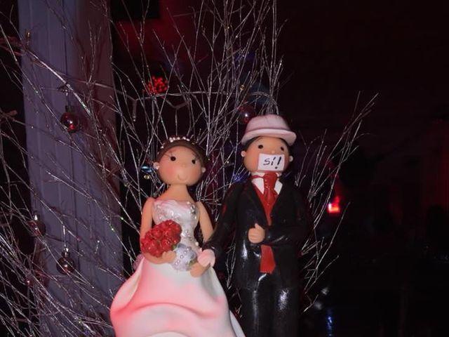 El matrimonio de Cristian y Elena en Curicó, Curicó 12