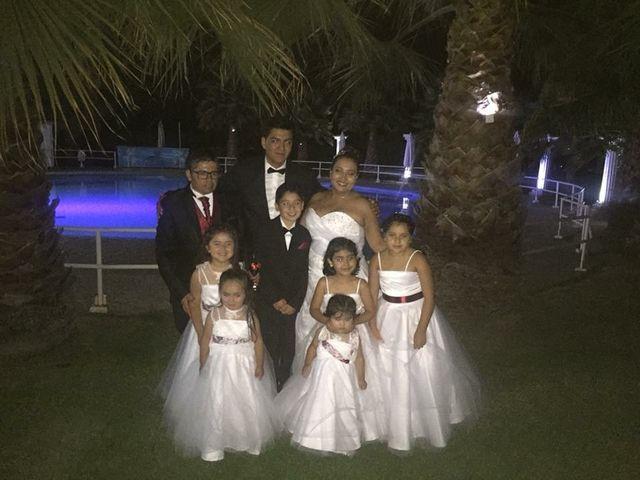 El matrimonio de Cristian y Elena en Curicó, Curicó 14