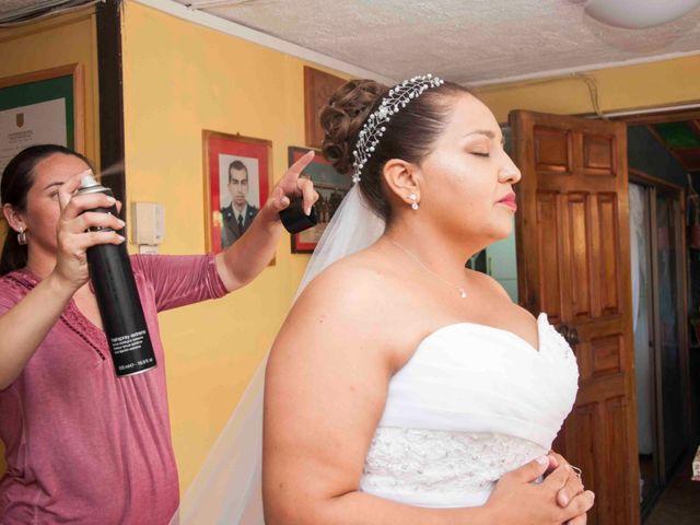 El matrimonio de Cristian y Elena en Curicó, Curicó 18