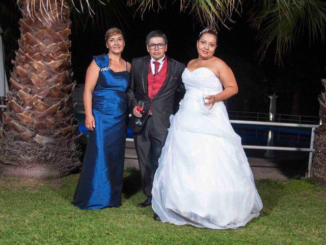 El matrimonio de Cristian y Elena en Curicó, Curicó 23