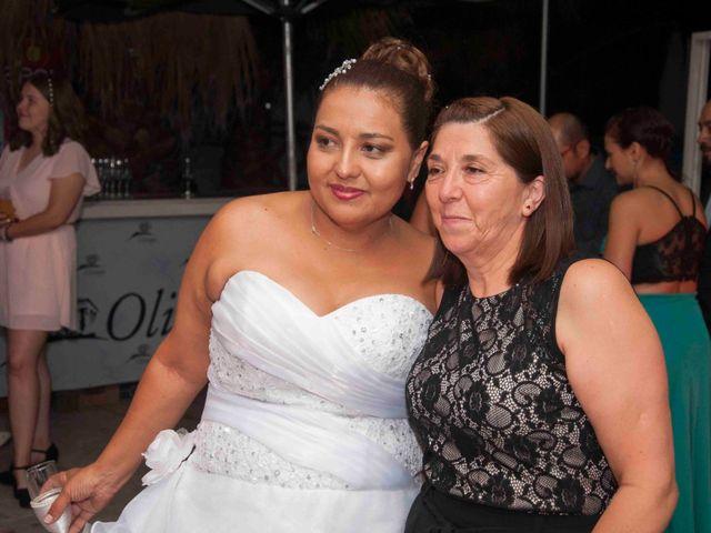 El matrimonio de Cristian y Elena en Curicó, Curicó 25