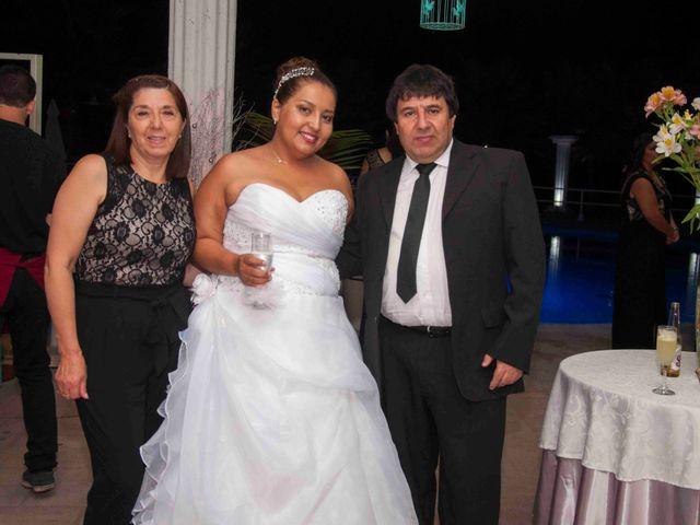 El matrimonio de Cristian y Elena en Curicó, Curicó 26