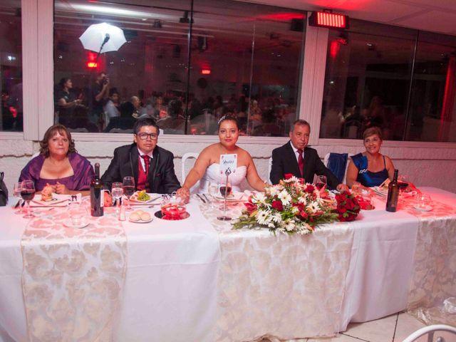 El matrimonio de Cristian y Elena en Curicó, Curicó 28