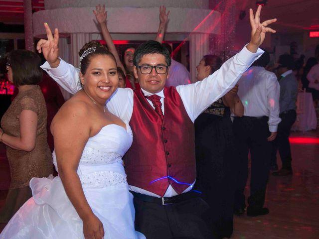 El matrimonio de Cristian y Elena en Curicó, Curicó 32