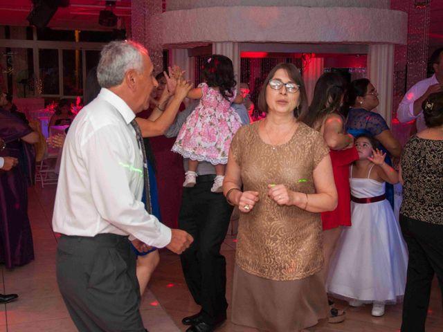 El matrimonio de Cristian y Elena en Curicó, Curicó 34