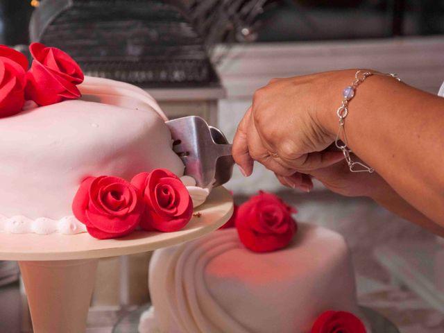 El matrimonio de Cristian y Elena en Curicó, Curicó 46