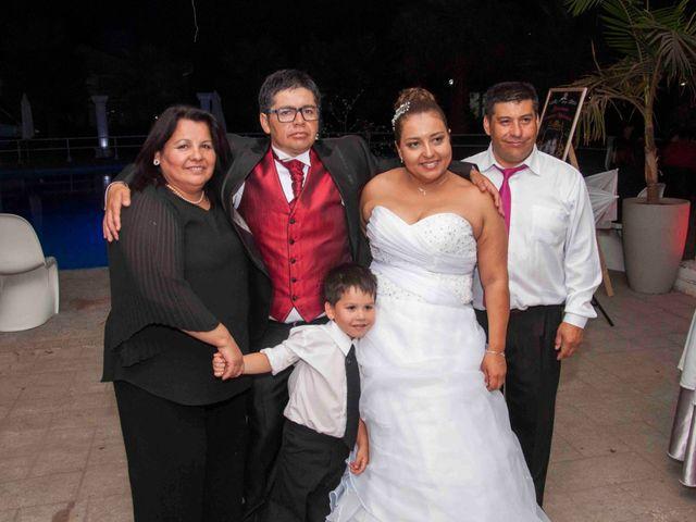 El matrimonio de Cristian y Elena en Curicó, Curicó 50