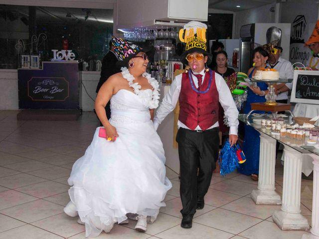 El matrimonio de Cristian y Elena en Curicó, Curicó 53