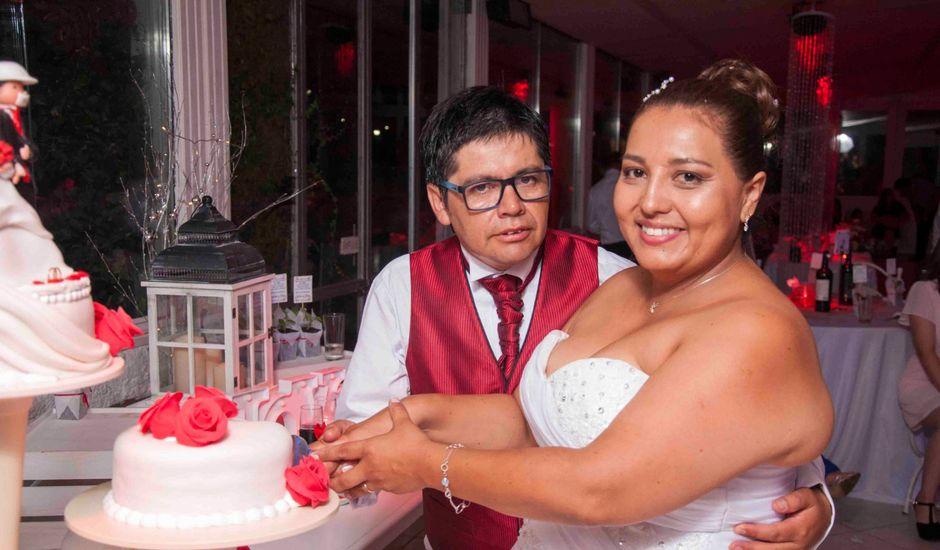 El matrimonio de Cristian y Elena en Curicó, Curicó
