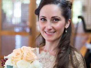 El matrimonio de Alecsandra y Eduardo 3