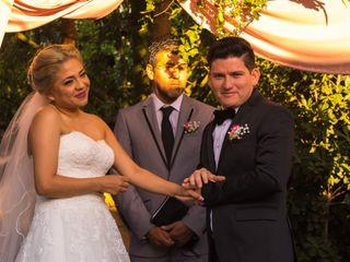 El matrimonio de Keyla y Jonathan 3