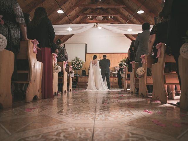 El matrimonio de Janry y Camila en Los Ángeles, Bío-Bío 10