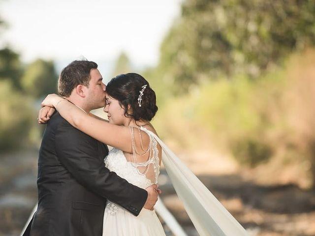 El matrimonio de Janry y Camila en Los Ángeles, Bío-Bío 13