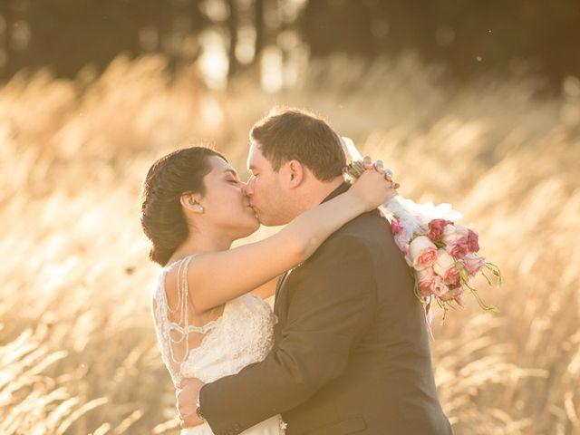 El matrimonio de Janry y Camila en Los Ángeles, Bío-Bío 2