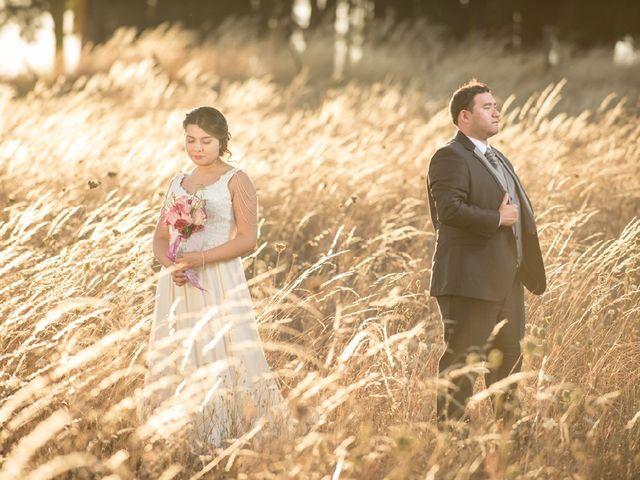 El matrimonio de Janry y Camila en Los Ángeles, Bío-Bío 15